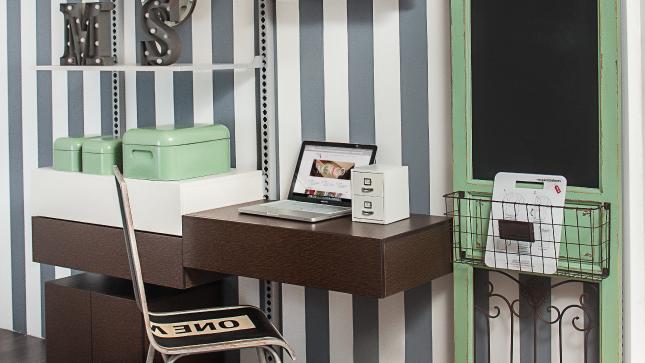 Muebles de estudio modernos for Muebles de estudio modernos